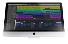 Arguably the most powerful, flexible and comprehensive music composition/creation software period.