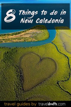 Discover all the best things to do in New Caledonia, from what to do, where to go and even what to pack.  #NewCaledonia #visitNewCaledonio