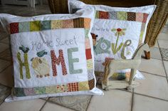 Diaper Bag, Quilts, Blanket, Patterns, Bed, Block Prints, Stream Bed, Diaper Bags, Quilt Sets