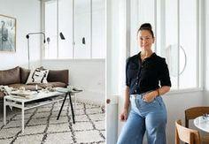 lead1 Mom Jeans, Normcore, Glamour, Pants, Home, Decor, Style, Fashion, Trouser Pants