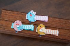 Hair Clip for Babies Easter Hair Clips by Lollipopkidsboutique