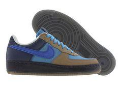 Stash x Nike Air Force 1 Low