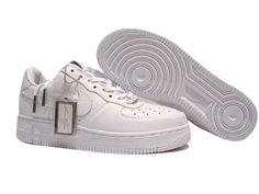 Air force 1 Low Shoes-Cheap Men s Nike Air force 1 Low Shoes All White a5ed28b58