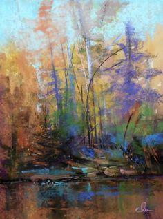 Tom Christopher | Horizon Fine Art Gallery : Jackson Hole Art Gallery, Jackson, Wyoming