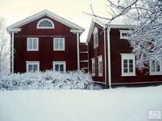 Hämes-Havunen - Kauhajoki, Suomi Finland © Jaana Rintala, 2013 | http://fi.wikipedia.org/wiki/H%C3%A4mes-Havunen