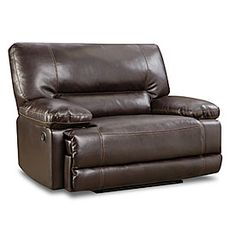 Best Stratolounger® Stallion Double Reclining Sofa At Big Lots 640 x 480