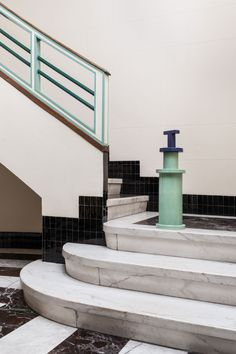 Nathalie Du Pasquier for Bitossi, Milan Design Week 2018 Preview | Yellowtrace
