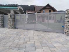 Brány ploty prístrešky kovovýroba zámočnícka výroba Púchov Patio, Outdoor Decor, Terrace