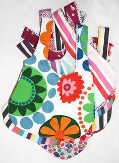 DIY tasje pimpen, leuk voor kinderfeestje met meiden