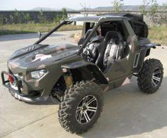 RENEGADE 600CC EFI 4x4 HuVuR Motors Canadian Dune Buggy And Go Kart Distributor. Wholesale and retail. Edmonton Alberta Canada
