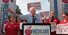 After Trumpcare Failure, Bernie Sanders & Progressives Push Medicare For All Plan - https://www.laprogressive.com/bernie-medicare/