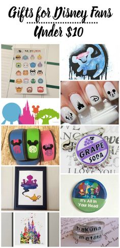 Disney Fan S Gift Guide For Every Budget