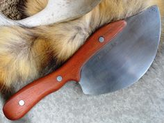 ulu knife | Ulu, Native Alaskan Replica Reproductions