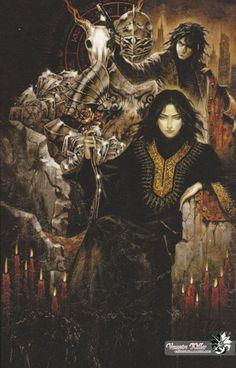 Ayami Kojima.