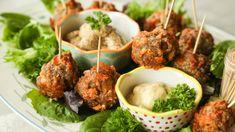 Sausage Balls | Genius Kitchen