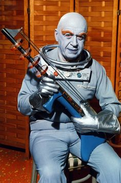 'Otto Preminger' as 'Mr. Freeze' on 'Batman TV Series' (1966–1968)