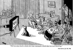 giles cartoons - Google Search
