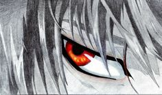 Kira's Eye(Light Yagami)