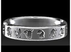 Pokemon Ring by Dogeatdog6