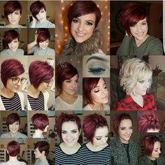 Amanda cypert amazing hair