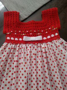 Cardigans Crochet, Baby Dress, Baby Knitting, Boho Shorts, Sewing, Children, Crochet Things, Fashion, Cheap Baby Clothes