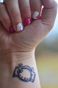camera tattoo on wrist - Google Search