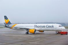 """""""Thomas Cook Airlines' new Airbus A321 took off yesterday from Manchester on a special pre-Christmas 'flight of dreams' with 100 disadvantaged children on board.""""  - See more at: http://www.travelweekly.co.uk/Articles/2013/12/12/46343/thomas+cook+airlines+takes+disadvantaged+children+on+flight+of+dreams.html"""
