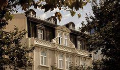 Valverde Hotel | Boutique Hotel - Lisboa