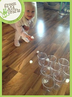 So easy and a great afternoon activity for the kids!