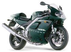 Triumph Motorcycles 2003 Bonneville T100