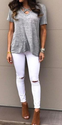 19 AMAZING RIPPED JEANS YOU MUST CHECK OUT