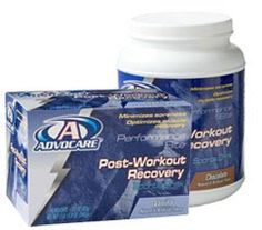 Available in Chocolate and Vanilla  Offered in pouches and canisters  Helps minimize muscle soreness after strenuous activity  Supplies essential components for muscle repair to optimize muscle recovery  Helps maintain and restore energy supplies during and after physical activity  Contains branched-chain amino acids to support muscle recovery, growth and endurance.