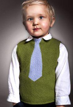 Krawatte!