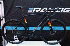 2016 Raleigh RXS single speed cyclocross bike at Sea Otter Raleigh Bicycle, Raleigh Bikes, Bicycle Race, Sea Otter, Bicycle Design, Road Bike, Cycling, Biking, Weapon