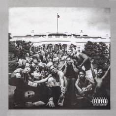 To Pimp A Butterfly (Kendrick Lamar)
