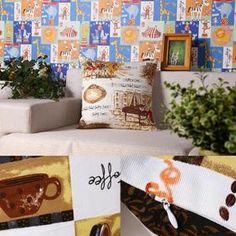 COUSSIN Créative Taie d'oreiller élégant housse de coussin