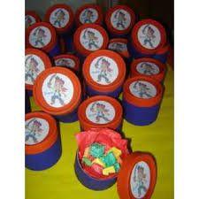 potes de carton para souvenirs - Buscar con Google Ideas Para Fiestas, Google, Jars, Painted Jars, Decorated Boxes, Cardboard Tubes, Manualidades, Ideas Party