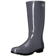 Functional and Stylish Rain Boots for Women