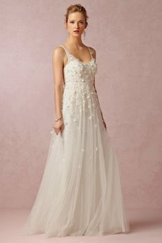 Luisa Gown