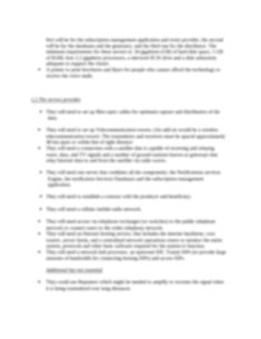 Portfolio Section B - Assignment 3 Choice between discussions A small NGO in a small district of a South African Mountain Kingdom is keen on exploring Acting Resume Template, South Africa, University, Image, Community College, Colleges