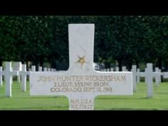 Saint Mihiel American Cemetery - finding the cost of freedom this Memorial Day Weekend