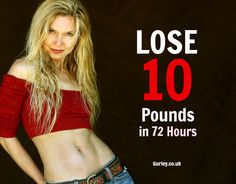 This 3-day weight loss method, is a proven way that can help you lose up to 10 pounds in just 72 hours. You might have heard about it as military diet. This diet is aimed at people who want to lose…