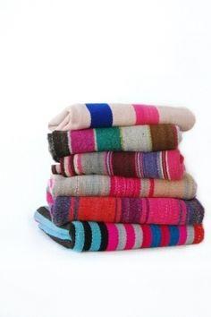 Little Journeys :: Blanket/Rug G - LITT-CAMAG :: Lake Boutique