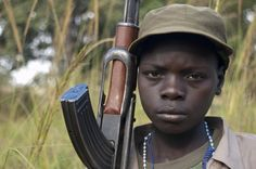 Economist's Journey to Life: Day Congo - Children Torn from Families as we Speak to Fight as Soldiers in Civil War Congo, Invisible Children, African Children, African Men, Toy Soldiers, Change The World, Uganda, At Least, Army