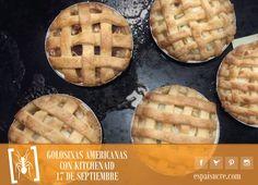 Curso 17 de Septiembre en Espaisucre GOLOSINAS AMERICANAS CON KITCHENAID.  Curso dirigido a todas aquellas personas que deseen aprender las elaboraciones de las golosinas más representativas de la pastelería americana. Se realizarán marshmallow (nubes) de diversos sabores y rellenos.  Chewy caramel toffee: caramelo salado, cacao, pie de limón, frutos secos. Gominolas de frutas y hierbas aromáticas. Pie pops (pies americanos en forma de chupa chups).