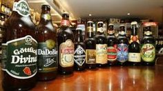 Wine Drinks, Beer Bottle, Whiskey, Food, Whisky, Meals