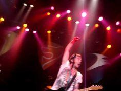 McFLY - Lies, Corrupted - Above The Noise Tour @ Akasaka BLITZ in Tokyo Japan 27.07.2011 Tokyo Japan, Tours, Concert, Music, Musica, Tokyo, Musik, Muziek, Concerts