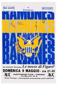 Afbeeldingsresultaat voor the cramps paradiso poster