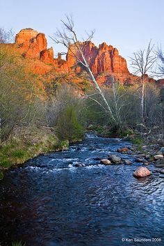 Sedona - got married right near here.  Great day but really wanted to get married in Tahiti naked!