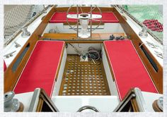 The cushions in your boat's cockpit see a lot of wear and tear. They are frequently sat on and exposed to wind, rain, and sea spray. So it's no surprise that after years of use or when you purchase...